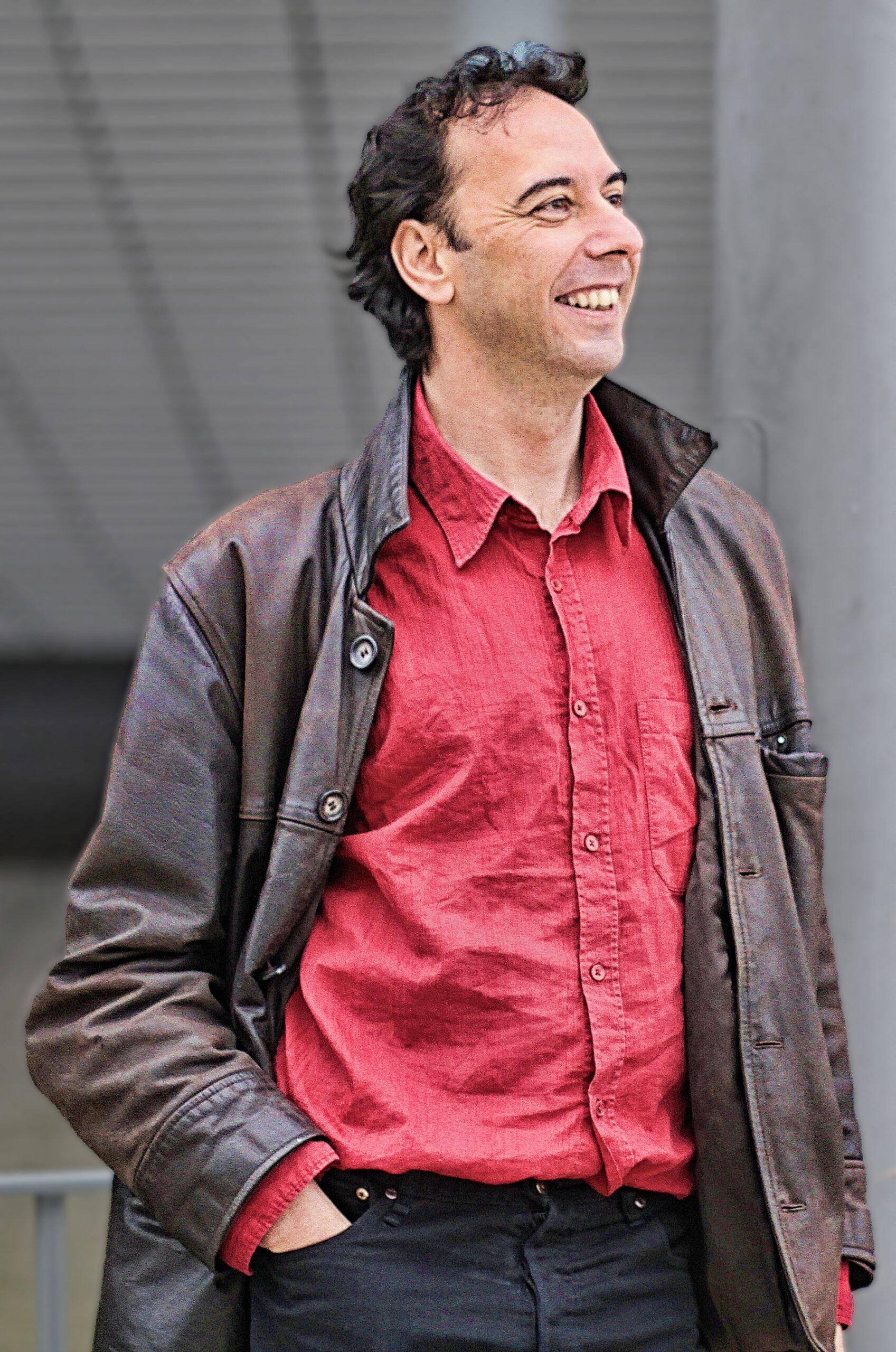 Eric Modeste - profil