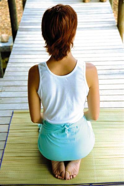 Anatta - être simplement présent(e) le cœur ouvert